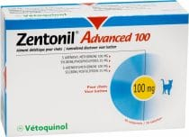 Zentonil Advanced - kat