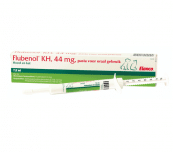 Flubenol Pasta 44 mg, 7,8 ml