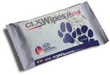 CLX Wipes