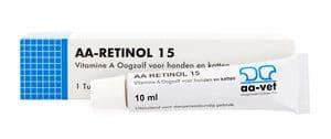 AA Retinol 15