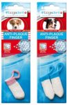 Bogadent Anti-plaque finger - Hond