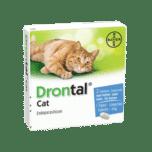 Drontal Cat - Drontal Cat 1 tablet
