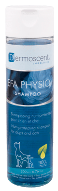 Dermoscent EFA Physio shampoo