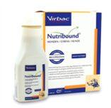 Nutribound hond - Nutribound hond 3 x 150 ml