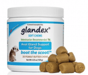 Glandex Soft Chews Dog