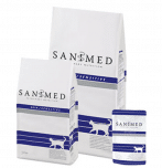 Sanimed Skin Sensitive Cat