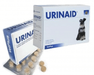 Vetplus Urinaid 60 tabletten