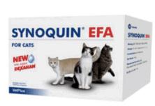 Vetplus Synoquin EFA Kat 90 capsules