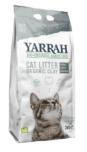 Yarrah - Kattenbakvulling Bio 7 kg
