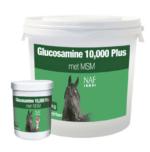 NAF Glucosamine 10,000 Plus 4,5 kg