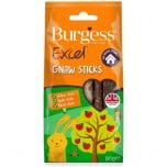 Burgess Excel Knaagsticks
