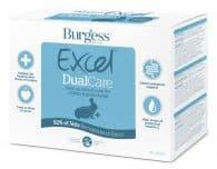 Burgess Excel Dual Care