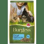 Burgess Excel Rabbit Junior & Dwergkonijn