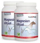 Pharmox Magnesiumcitraat Paard