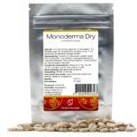 Sensipharm Monoderma Dry Kleine Huisdieren