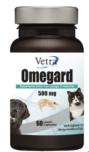 Omegard Krill vegetarian Licaps