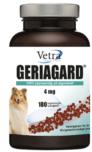 GeriaGard Vegan Licaps