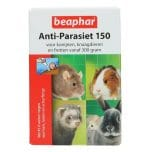 Beaphar Anti-Parasiet 150 knaagdier