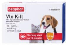 Beaphar Vlo Kill+ kat & hond