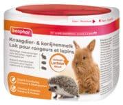 Beaphar Knaagdier & Konijnenmelk (melkpoeder)