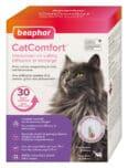Beaphar CatComfort starterskit verdamper & vulling