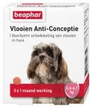 Beaphar Vlooien Anti Conceptie hond