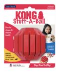 stuff a bal hond speeltje