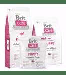 brit care puppy graanvrij zalm en aardappel