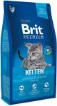 Britpet Premium Cat Kitten