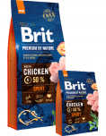 Brit Premium by nature sport