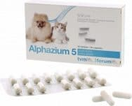 Alphazium 30 tabletten