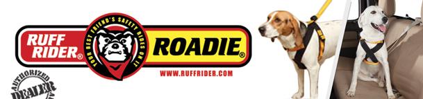 ruff rider roadie